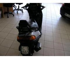 Kymco Dink 150 Dink 150 Classic