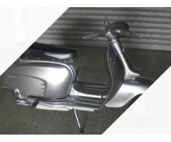 Lambretta 150