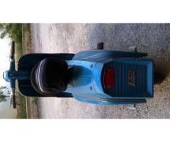 Lambretta Altro modello - Anni 60
