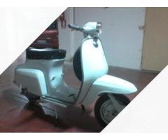 Lambretta LN 150 - Anni 50