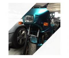 Moto guzzi 850 t5 88 - 1988