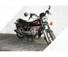 Moto Guzzi Altro modello - 1983