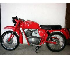 MOTO GUZZI Stornello Altro cc 125