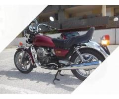 Moto Guzzi V35C - 1984