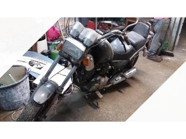 Moto Morini Altro modello - 1980