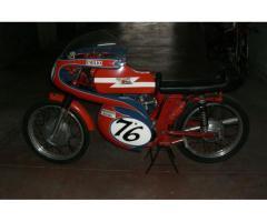 MOTO MORINI CORSARO 125CC.