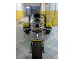 moto trike