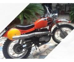 Ossa 250 Enduro del 1971