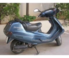 Piaggio Hexagon 250 - 1998