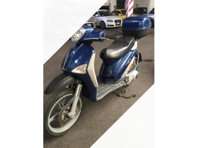 Piaggio Liberty S 125 - 2004