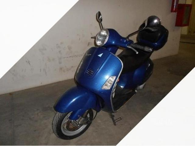 Piaggio Vespa 200 L - 2005