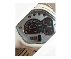 Piaggio Vespa 300 GTS - 2009
