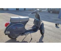 Piaggio Vespa P150E