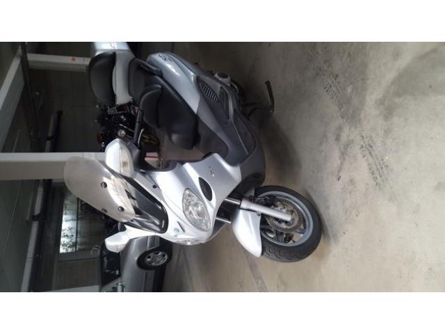 Piaggio x9 250cc  evolution