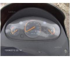Scambio scooter Honda CBFs YAMAHA FAZER