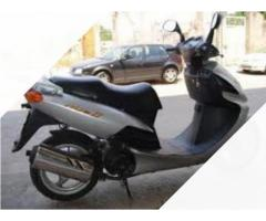 Scooter Daeilim NS 125
