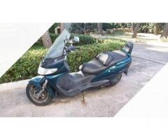 Suzuki AN Burgman 250 - 1999