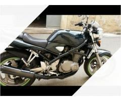 Suzuki Bandit 400 iscritto ASI