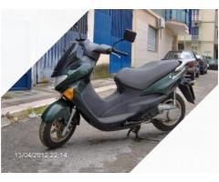 Suzuki UC Epicuro 150 - 2001