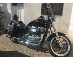 Vendo Harley 883 Superlow
