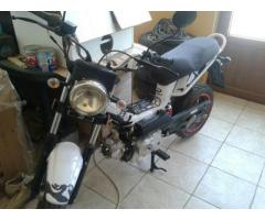 Vendo scooter 50 c.c