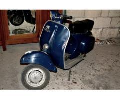 Vespa 50 R vintage