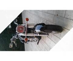 Yamaha Altro modello - 2000