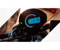 Yamaha fz6 - cc 600 - anno met 2005 - km 18.000