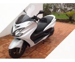 Yamaha Majesty 400 ABS- 2009