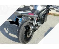 Yamaha R6 i.e