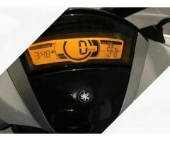 Yamaha Xenter 125 - 2013