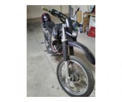 Yamaha XT 600 - 1992