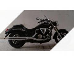 Yamaha XVS 950A Midnight Star - 2009