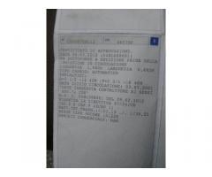 SCOOTER Catalyzer FLIPPER MBK doppia sella / parabrezza / bauletto