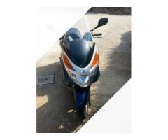 Suzuki Burgman 150 - 2003