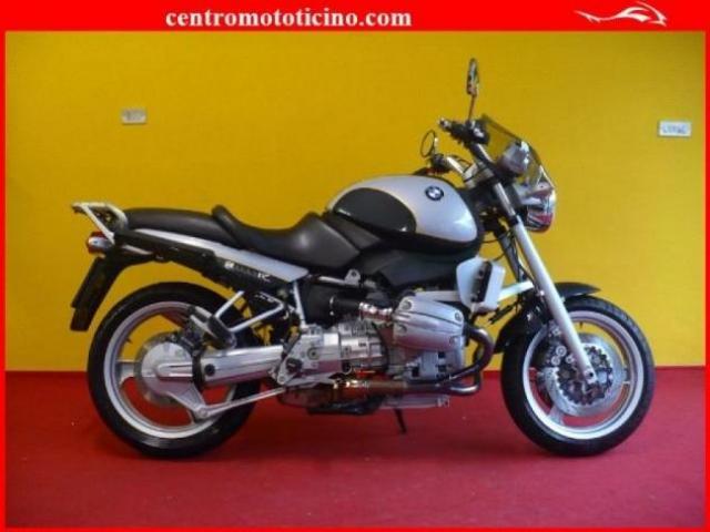 BMW R 1100 R NERO - 73294