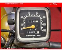 CAGIVA Aletta Rossa 350 Aletta Rossa 125 Special