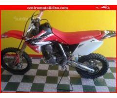 HONDA CRF 150 R rosso - 100