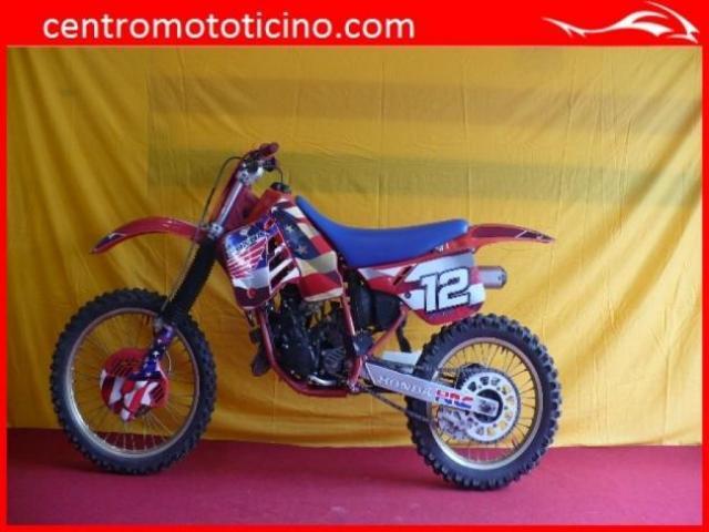 HONDA CR rosso - 1000