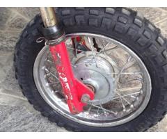 HRD MIX Minimoto cc 48