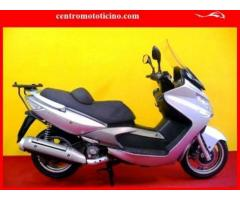 KYMCO Xciting 250 SILVER - 27056