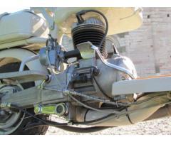 LAMBRETTA 125 F EPOCA scambio con vespa PX o altro