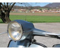 LAMBRETTA LI 125 SPECIAL anche VESPA varie e moto epoca