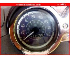 PIAGGIO Beverly 250 con antifurto elettronico