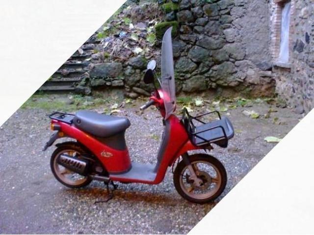 Piaggio Free 50 - 2003
