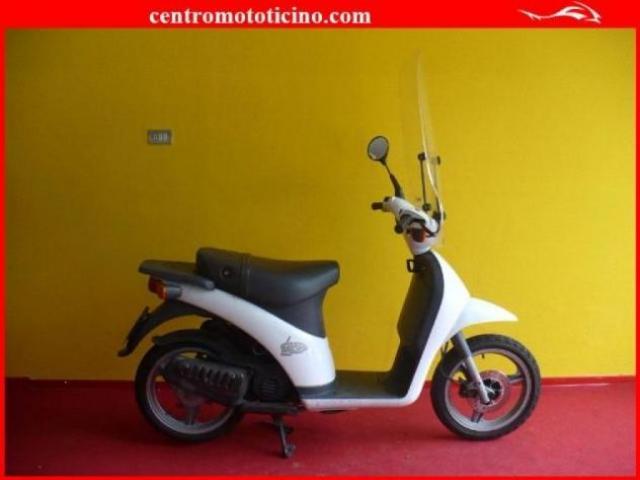 PIAGGIO Free 50 bianco - 3624