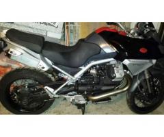 Ricambi Moto Guzzi Stelvio 1200 Griso Norge