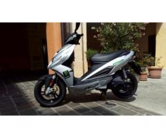 Scooter Malaguti Phantom F12-R 50