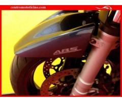 SUZUKI GSF 1250 Bandit S ABS - bauletto - presa 12V