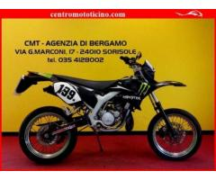 YAMAHA DT 50 Supermotard - grafiche Monster